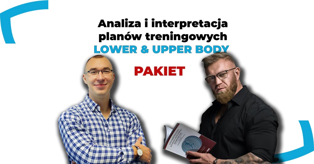 pakiet lower i upper